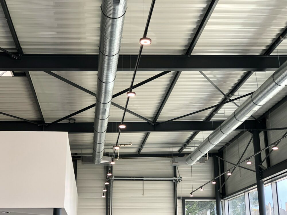 SYSTEME ROOF TOP pro